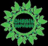Logo de l'entreprise Cherin services